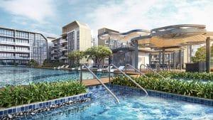 Gazania Spa Pool