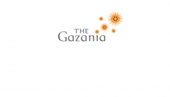 The Gazania Logo