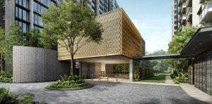 Early bird prices for the units, on the other hand, start from $788,000 for a one-bedder, $943,000 for a two-bedder, $1.33 million for a three-bedder and $2.11 million for a four-bedder