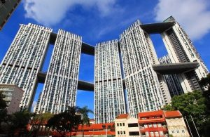 The HDB resale transaction volume in 4Q2020 was 20.6% higher y-o-y, based on HDB data